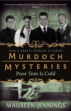 Watch Movie Murdoch Mysteries - Season 2