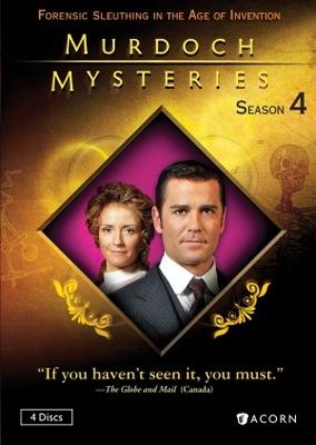Watch Movie Murdoch Mysteries - Season 4