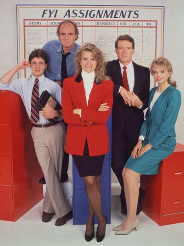 Watch Movie Murphy Brown - Season 1