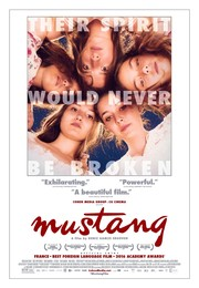 Watch Movie Mustang