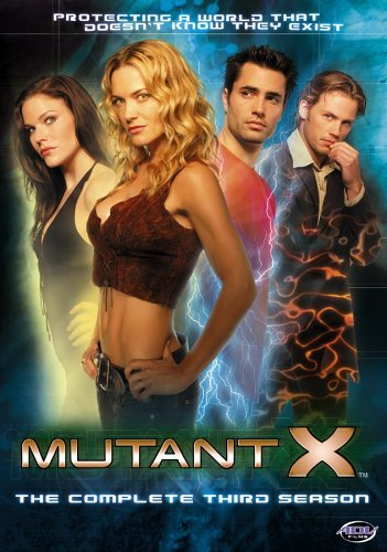Watch Movie Mutant X - Season 03