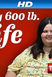 Watch Movie My 600-lb Life - Season 6