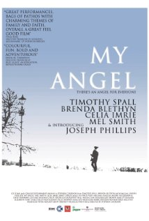 Watch Movie My Angel