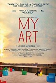 Watch Movie My Art