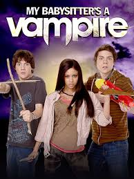 Watch Movie My Babysitter's a Vampire season 1