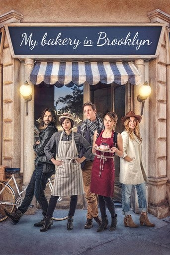 Watch Movie My Bakery in Brooklyn