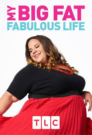 Watch Movie My Big Fat Fabulous Life - Season 1