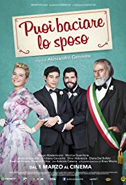 Watch Movie My Big Gay Italian Wedding