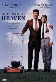 Watch Movie My Blue Heaven