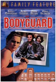 Watch Movie My Bodyguard