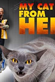 Watch Movie My Cat from Hell - Season 2