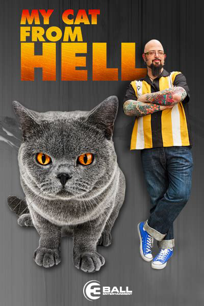 Watch Movie My Cat from Hell - Season 3