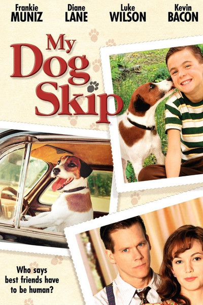 Watch Movie My Dog Skip
