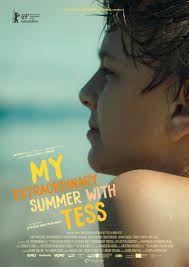Watch Movie My Extraordinary Summer with Tess