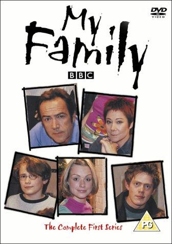 Watch Movie My Family - Season 4