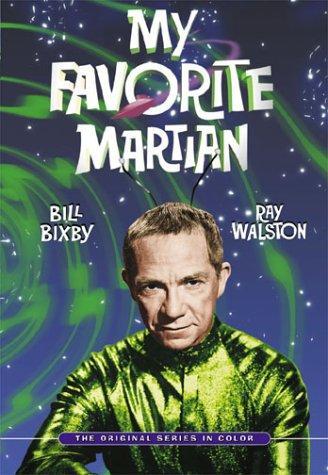 Watch Movie My Favorite Martian - Season 2