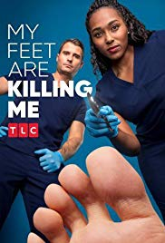 Watch Movie My Feet are Killing Me - Season 1