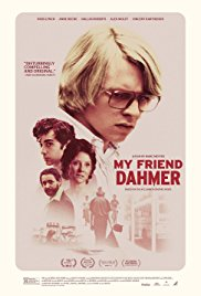 Watch Movie My Friend Dahmer