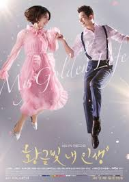 Watch Movie My Golden Life