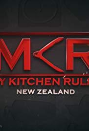 Watch Movie My Kitchen Rules (NZ) - Season 2