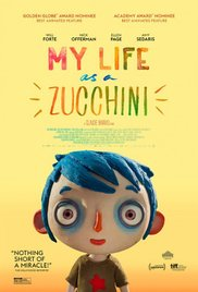 Watch Movie My Life as a Zucchini