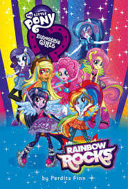 Watch Movie My Little Pony: Equestria Girls - Rainbow Rocks