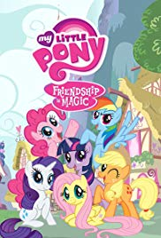 Watch Movie My Little Pony: Friendship Is Magic - Season 9