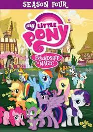Watch Movie My Little Pony - Season 4