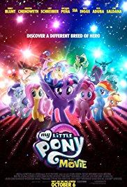 Watch Movie  My Little Pony: The Movie