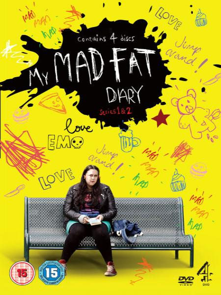 Watch Movie My Mad Fat Diary - Season 2
