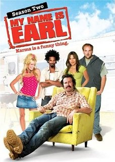 Watch Movie My Name is Earl - Season 1