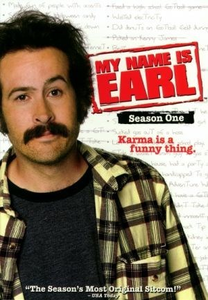 Watch Movie My Name is Earl - Season 2