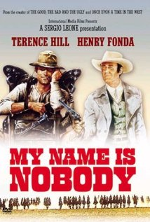 Watch Movie My Name is Nobody