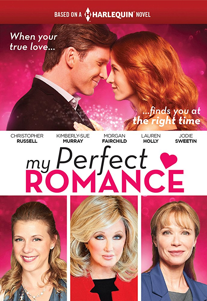 Watch Movie My Perfect Romance