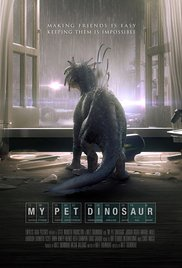 Watch Movie My Pet Dinosaur