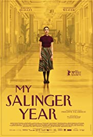 Watch Movie My Salinger Year