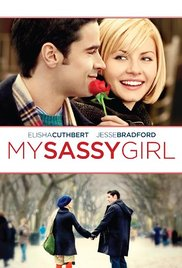 Watch Movie My Sassy Girl (2008)