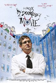 Watch Movie My Scientology Movie