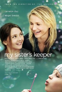 Watch Movie My Sisters Keeper