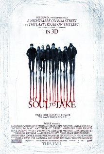 Watch Movie My Soul To Take