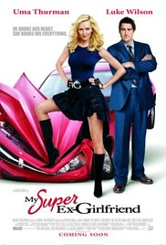 Watch Movie My Super Ex-Girlfriend