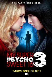 Watch Movie My Super Psycho Sweet 16: Part 3