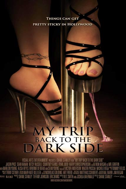 Watch Movie My Trip Back To The Dark Side