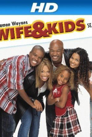 Watch Movie My Wife and Kids - Season 2