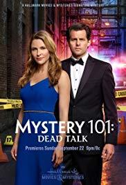 Watch Movie Mystery 101: Dead Talk