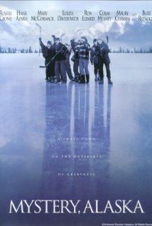 Watch Movie Mystery, Alaska
