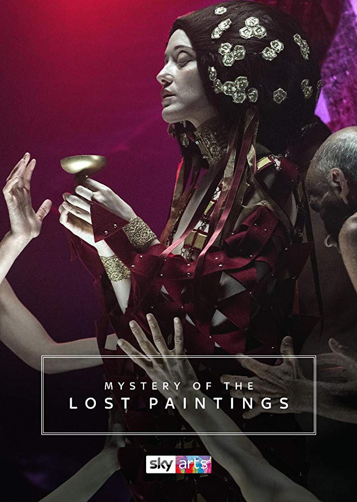 Watch Movie Mystery of the Lost Paintings - Season 1