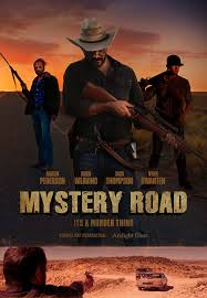 Watch Movie Mystery Road