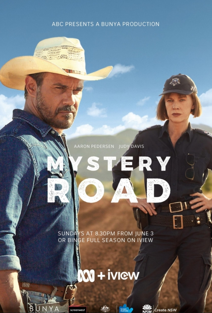 Watch Movie Mystery Road - Season 2