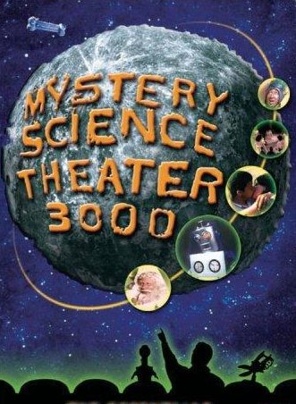 Watch Movie Mystery Science Theater 3000 - Season 4